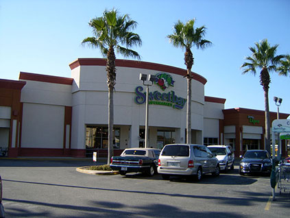 Sarasota Sweetbay at Polma Sola Shopping Center